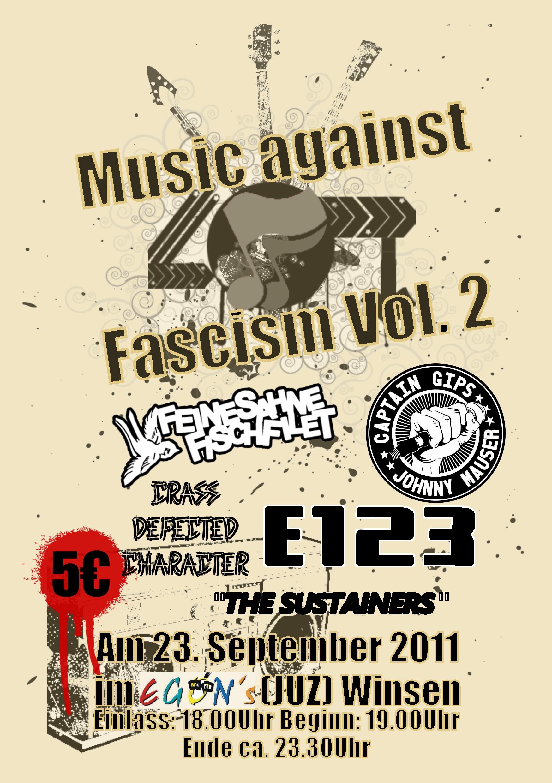 musicagainstfascism